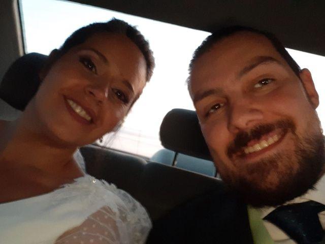 La boda de David y Myriam en Zamora, Zamora 18