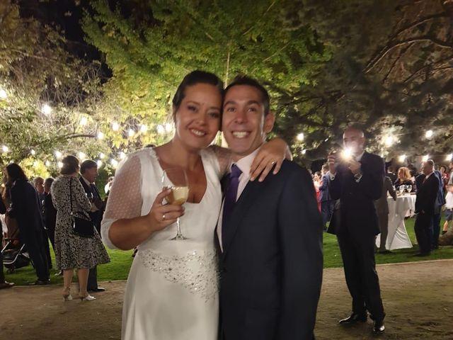 La boda de David y Myriam en Zamora, Zamora 22