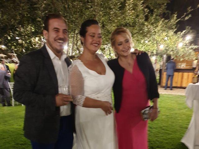 La boda de David y Myriam en Zamora, Zamora 23
