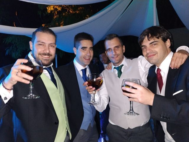 La boda de David y Myriam en Zamora, Zamora 25