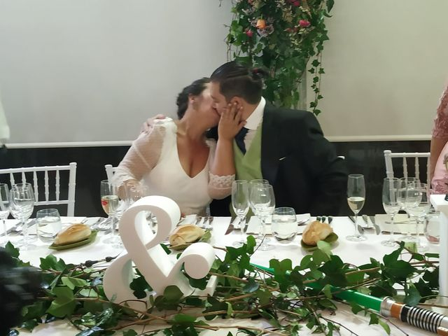 La boda de David y Myriam en Zamora, Zamora 26