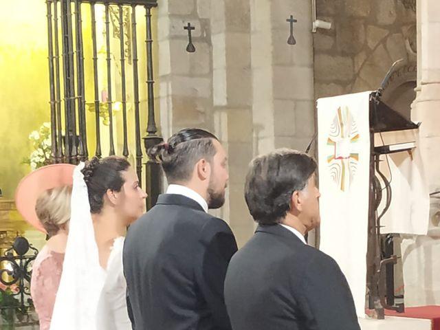 La boda de David y Myriam en Zamora, Zamora 27