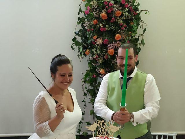 La boda de David y Myriam en Zamora, Zamora 29