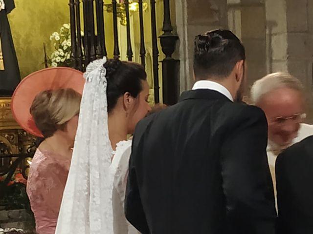 La boda de David y Myriam en Zamora, Zamora 30