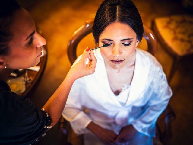 La boda de Luismi y Soraya en Maqueda, Toledo 11