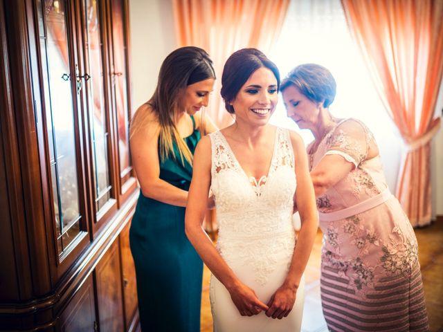 La boda de Luismi y Soraya en Maqueda, Toledo 14