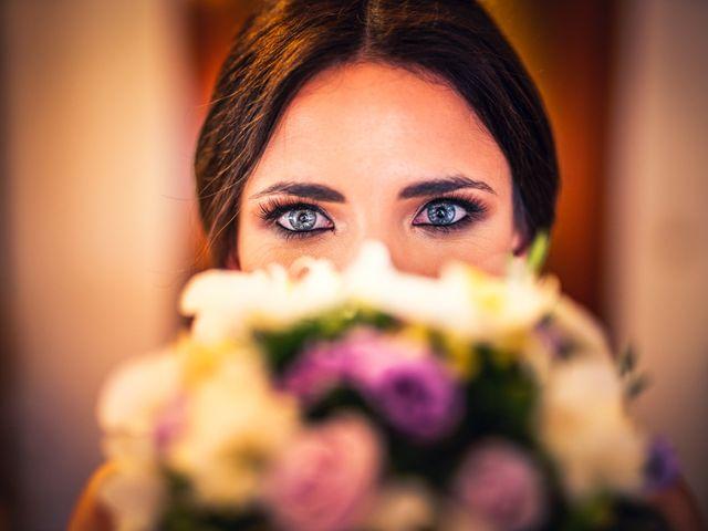 La boda de Luismi y Soraya en Maqueda, Toledo 19