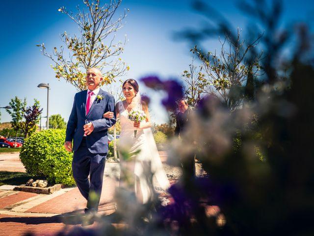 La boda de Luismi y Soraya en Maqueda, Toledo 23