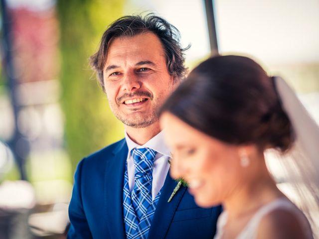 La boda de Luismi y Soraya en Maqueda, Toledo 25