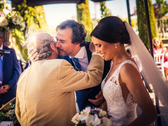 La boda de Luismi y Soraya en Maqueda, Toledo 27