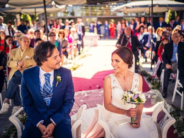 La boda de Luismi y Soraya en Maqueda, Toledo 28