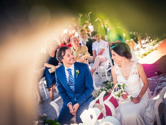La boda de Luismi y Soraya en Maqueda, Toledo 32