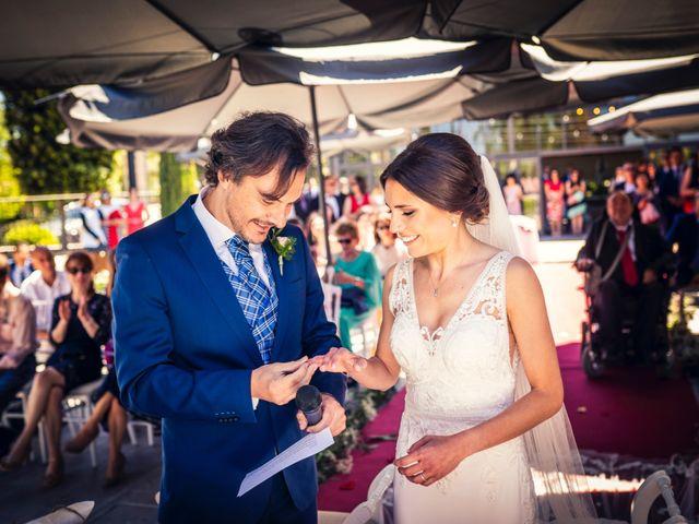 La boda de Luismi y Soraya en Maqueda, Toledo 33