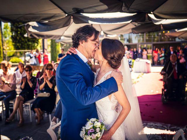 La boda de Luismi y Soraya en Maqueda, Toledo 34
