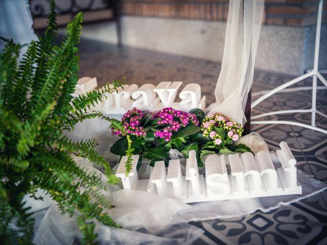 La boda de Luismi y Soraya en Maqueda, Toledo 37