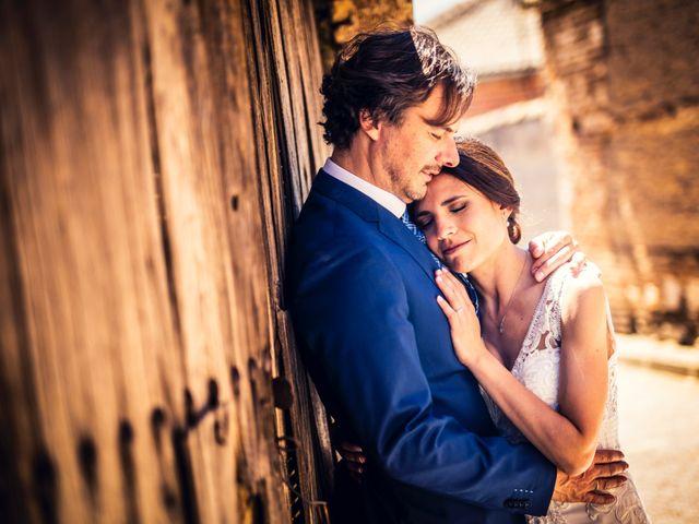 La boda de Luismi y Soraya en Maqueda, Toledo 41