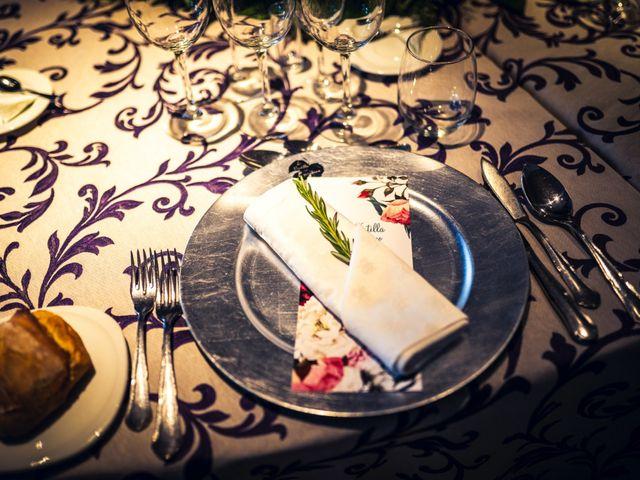 La boda de Luismi y Soraya en Maqueda, Toledo 44