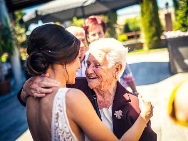 La boda de Luismi y Soraya en Maqueda, Toledo 45