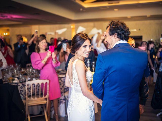 La boda de Luismi y Soraya en Maqueda, Toledo 47