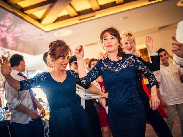 La boda de Luismi y Soraya en Maqueda, Toledo 49