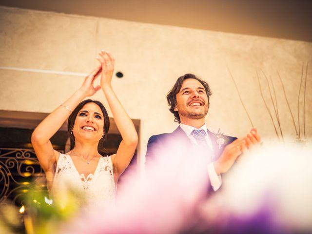 La boda de Luismi y Soraya en Maqueda, Toledo 50