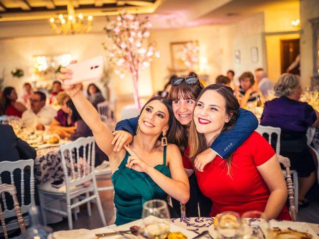 La boda de Luismi y Soraya en Maqueda, Toledo 52