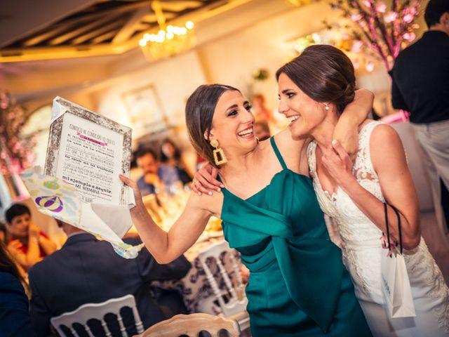 La boda de Luismi y Soraya en Maqueda, Toledo 53