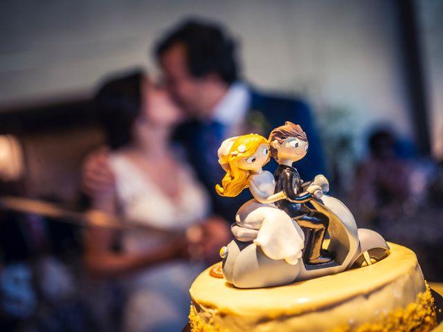 La boda de Luismi y Soraya en Maqueda, Toledo 54