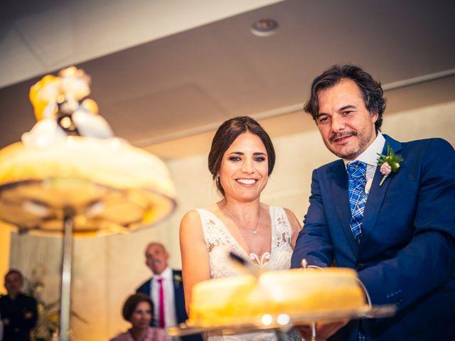 La boda de Luismi y Soraya en Maqueda, Toledo 55