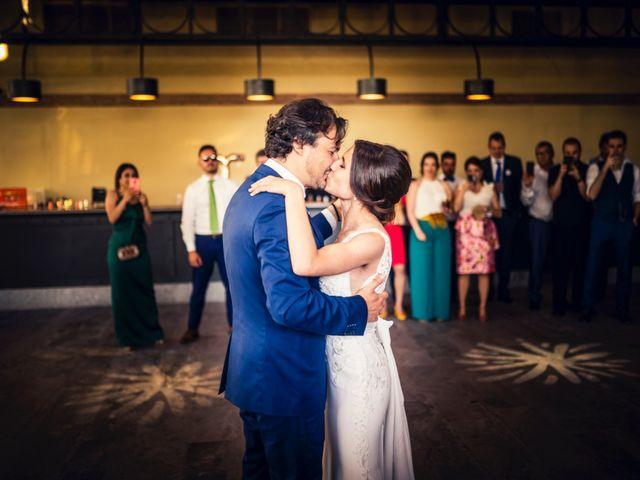 La boda de Luismi y Soraya en Maqueda, Toledo 62