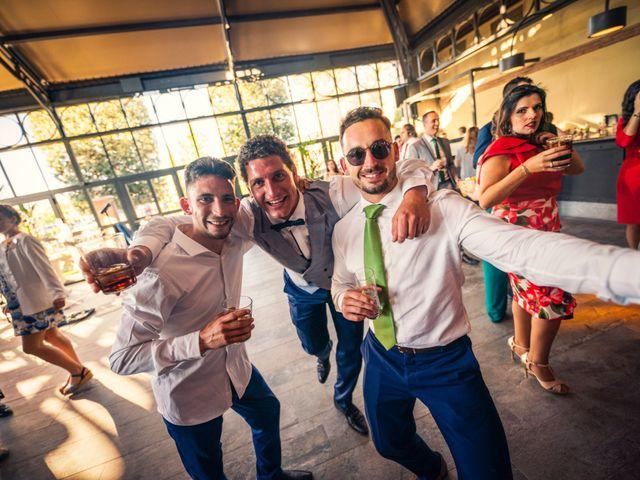 La boda de Luismi y Soraya en Maqueda, Toledo 64