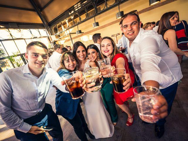 La boda de Luismi y Soraya en Maqueda, Toledo 65
