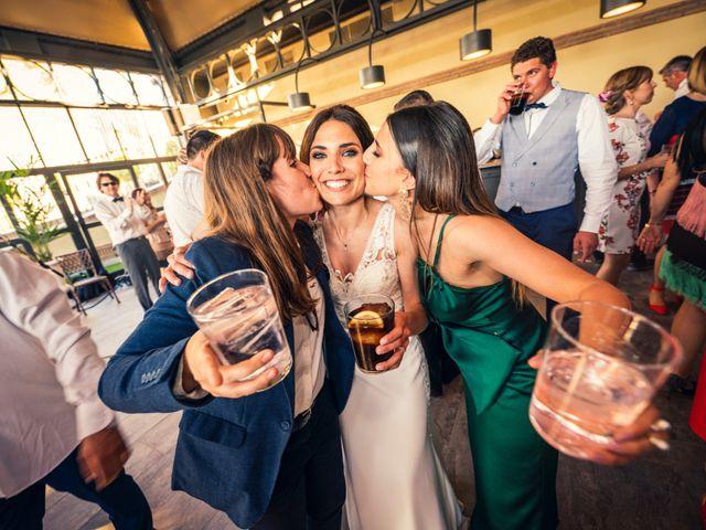 La boda de Luismi y Soraya en Maqueda, Toledo 66
