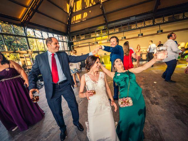 La boda de Luismi y Soraya en Maqueda, Toledo 67
