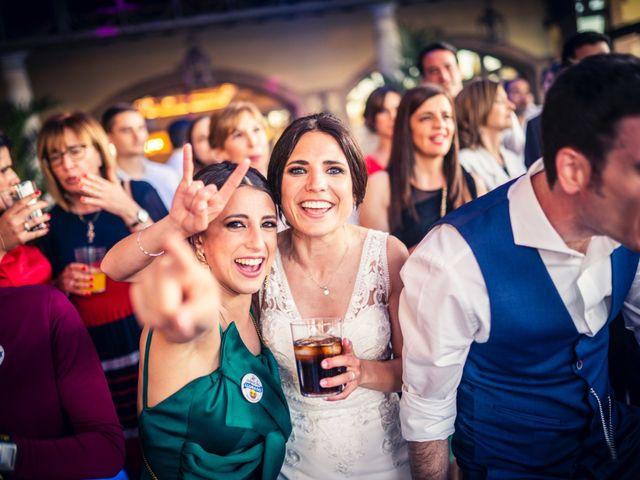 La boda de Luismi y Soraya en Maqueda, Toledo 68