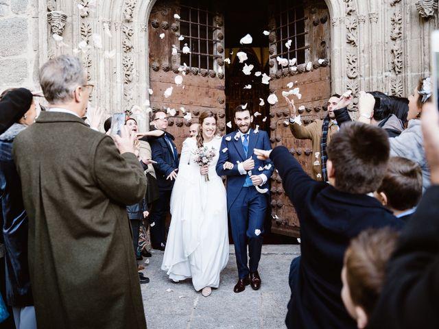 La boda de Gabriel y María  en Colmenar Viejo, Madrid 5