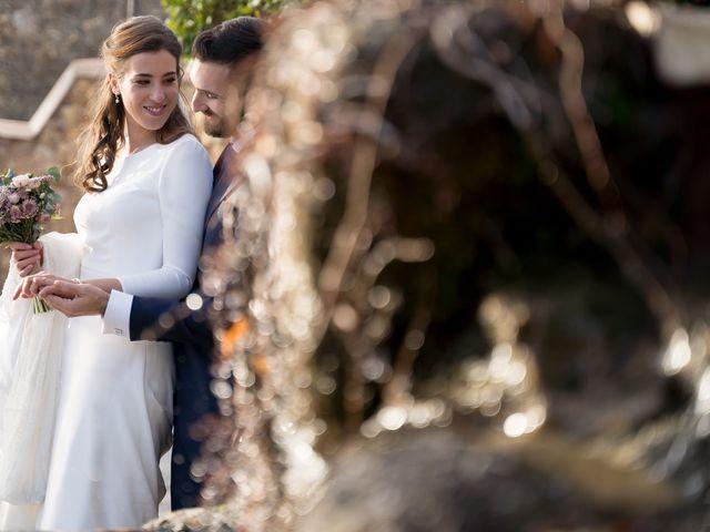 La boda de Gabriel y María  en Colmenar Viejo, Madrid 6