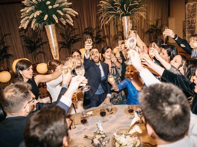 La boda de Gabriel y María  en Colmenar Viejo, Madrid 7