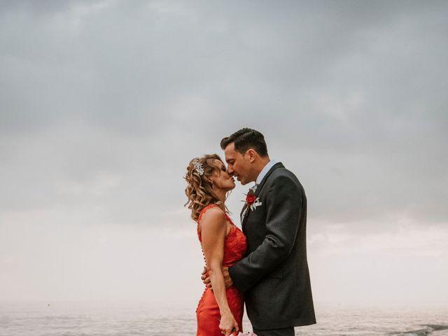 La boda de Christophe y Dami en Marbella, Málaga 5