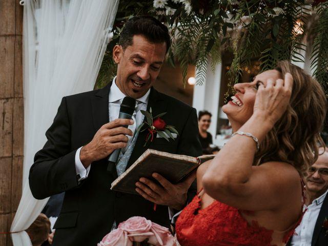 La boda de Christophe y Dami en Marbella, Málaga 24