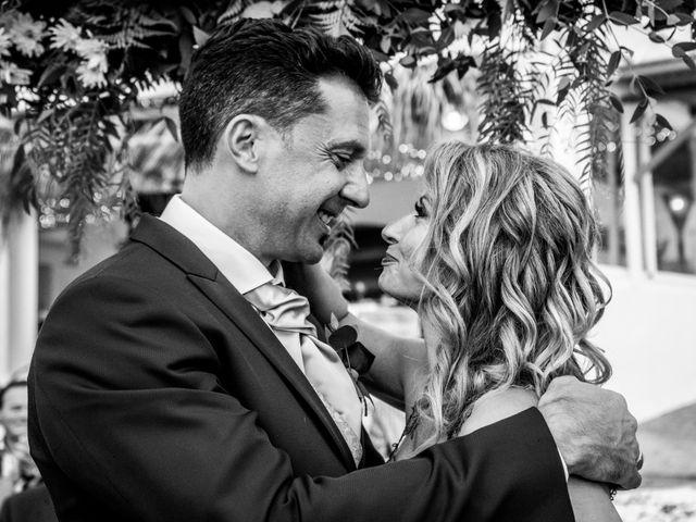 La boda de Christophe y Dami en Marbella, Málaga 25