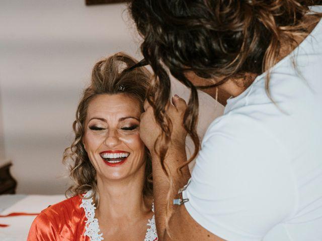 La boda de Christophe y Dami en Marbella, Málaga 13
