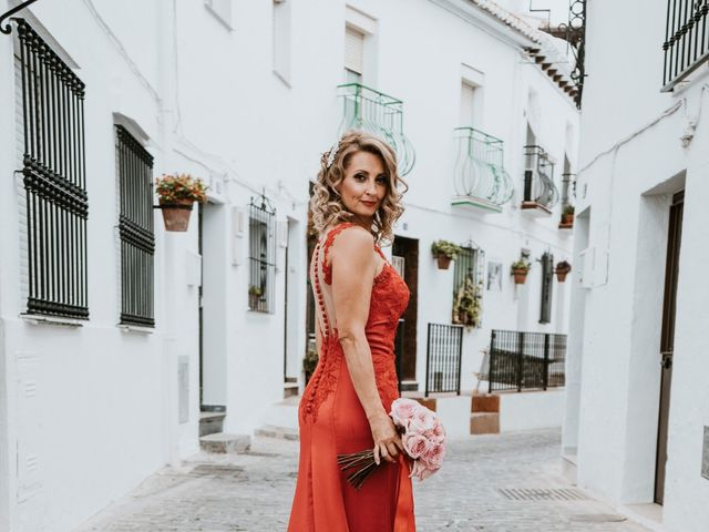 La boda de Christophe y Dami en Marbella, Málaga 15