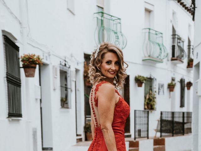 La boda de Christophe y Dami en Marbella, Málaga 16