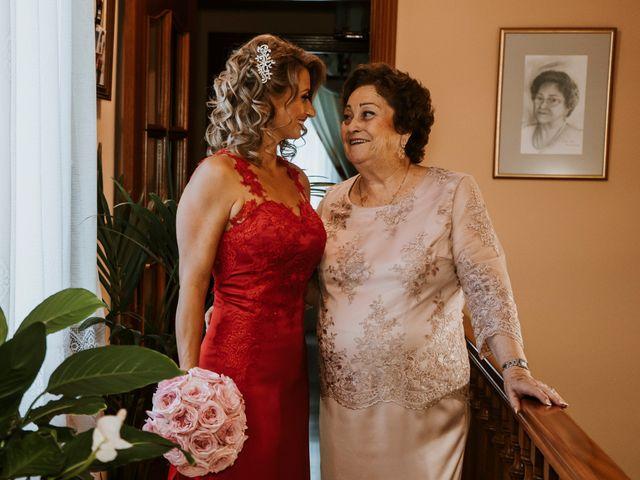 La boda de Christophe y Dami en Marbella, Málaga 17