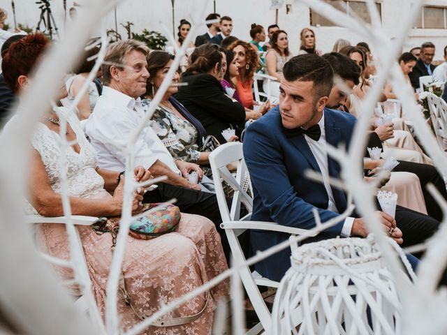 La boda de Christophe y Dami en Marbella, Málaga 20