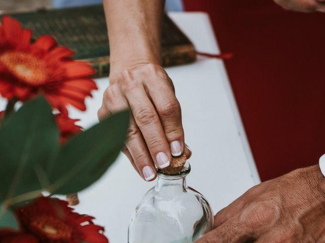 La boda de Christophe y Dami en Marbella, Málaga 21