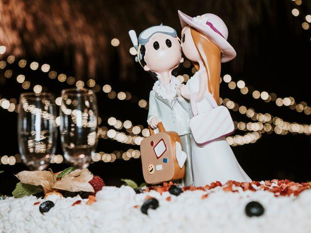 La boda de Christophe y Dami en Marbella, Málaga 31