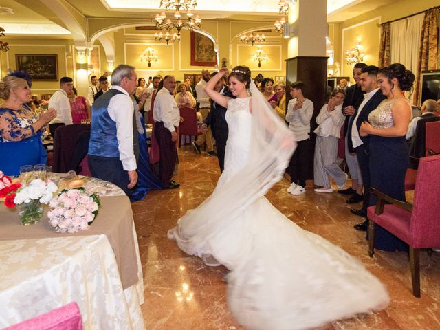 La boda de Pedro y Desirée en Córdoba, Córdoba 2
