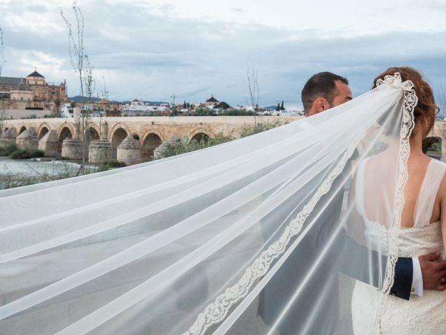La boda de Pedro y Desirée en Córdoba, Córdoba 9